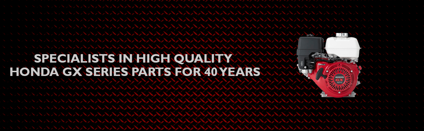 Specialists in High Quality GX Parts For 40 Years