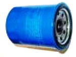 OIL FILTER CARTRIDGE  GX620 #209